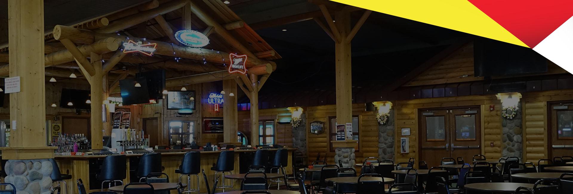 Lively Bar & Lounge