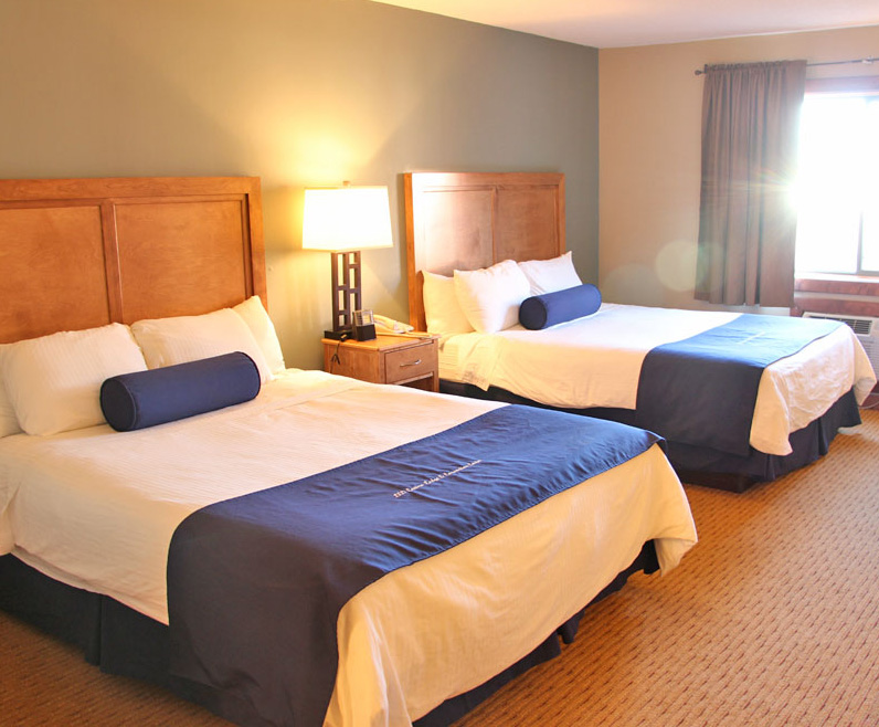 LCO Guest Room