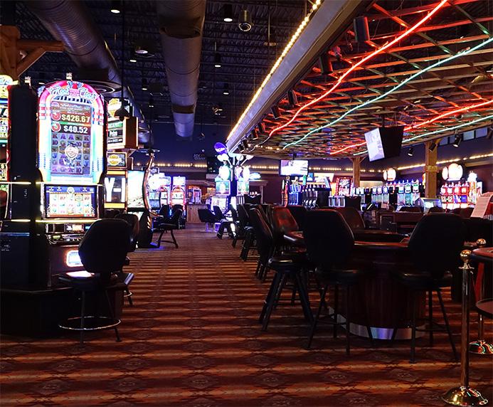 Casino hayward wi lco widescreen gaming forum diablo 2