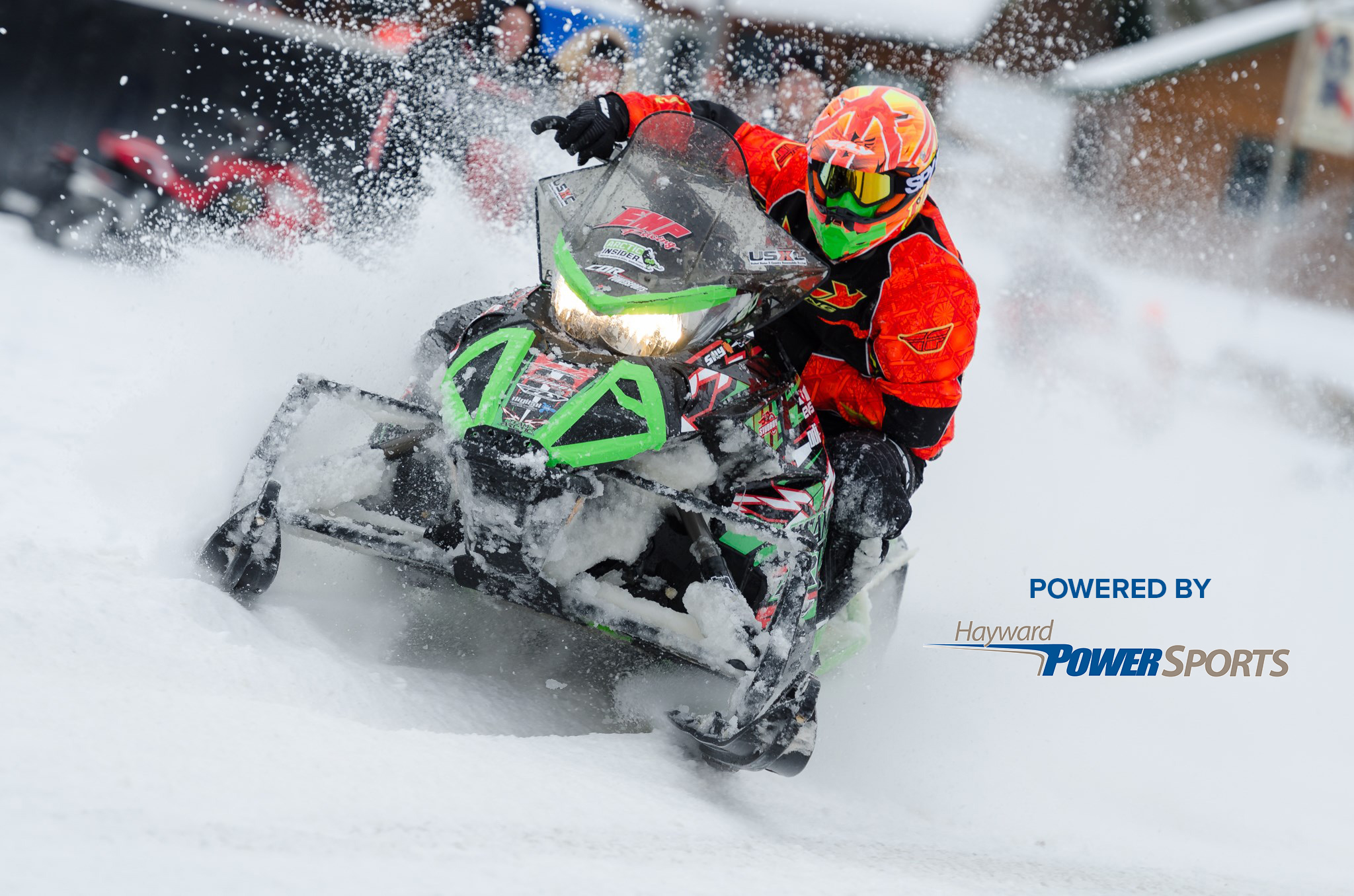 MESC at Sevenwinds Casino | Powered by Hayward Powersports